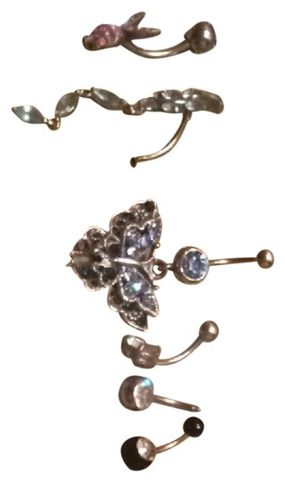 n/a Belly Button Rings!!!