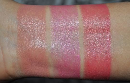 The Balm Read My Lips CLASSIFIED Pink Beige Nude Lipstick RARE DISCONTINUED