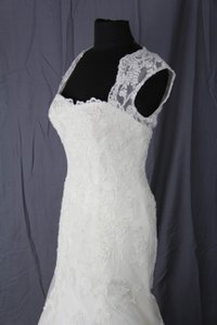 Justin Alexander 8707 Wedding Dress