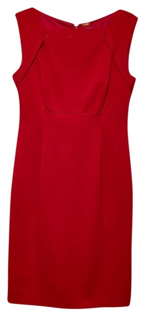 Preload https://img-static.tradesy.com/item/20192883/elie-tahari-passion-red-geometric-above-knee-night-out-dress-size-6-s-0-1-650-650.jpg