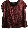 Forever 21 Top Raspberry Image 0
