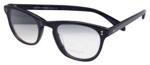 Oliver Peoples New OLIVER PEOPLES Eyeglasses FLORENZ OV 5187 1005 46-20 Black Frame