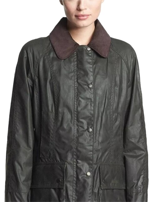 Preload https://img-static.tradesy.com/item/20193456/barbour-sage-beadnell-coat-size-12-l-0-1-650-650.jpg