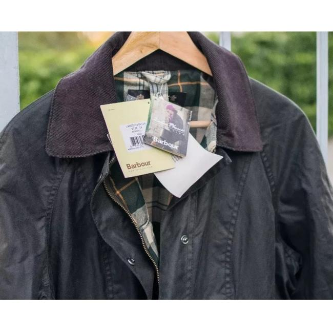 Barbour Raincoat Image 10
