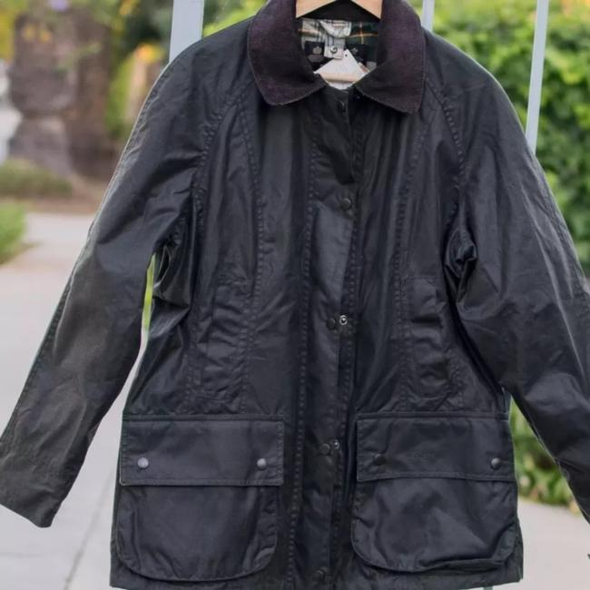 Barbour Raincoat Image 6