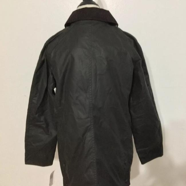 Barbour Raincoat Image 8