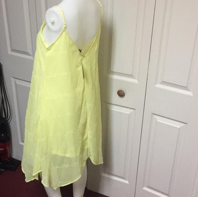 HeartSoul short dress Yellow on Tradesy Image 10