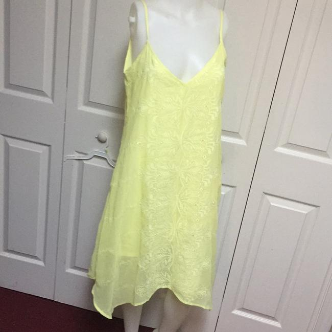 HeartSoul short dress Yellow on Tradesy Image 8