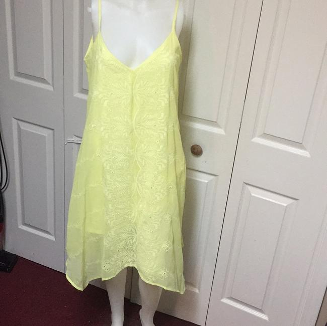 HeartSoul short dress Yellow on Tradesy Image 9