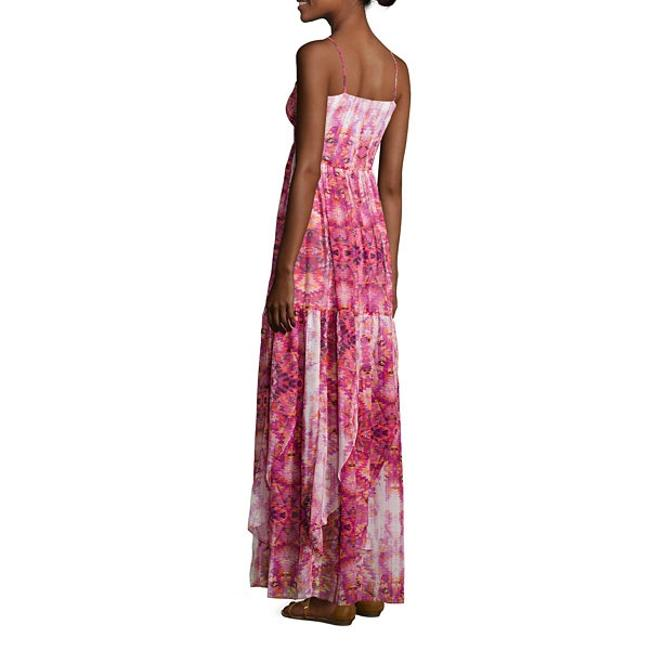 Multi Maxi Dress by a.n.a. a new approach Image 1