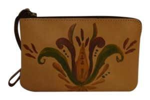 Patricia Nash Designs Wristlet in Fiore