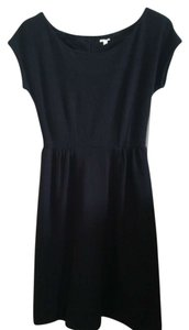 J.Crew Classic Simple Easy To Wear Wear To Flattering Up Or Down Dress
