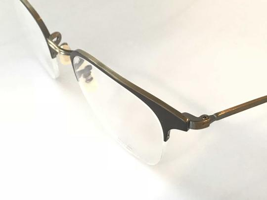 Oliver Peoples Wilkins Eyeglasses Image 4