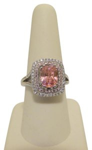 Victoria Wieck Victoria Wieck Absolute Pink Sapphire Ring 8