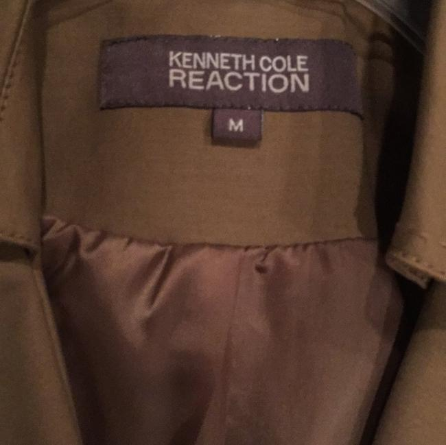 Kenneth Cole Reaction Trench Coat Image 3
