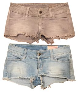 Siwy Denim Shorts