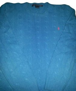 Ralph Lauren Wool Cashmere Sweater