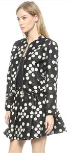 Giambattista Valli Black and white Jacket