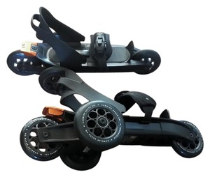 Cardiff Skate Company Cardiff S1 Skates for Ladies and Men