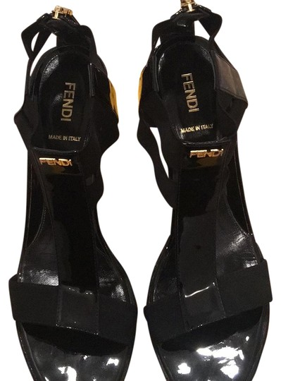Fendi Wedges Image 1