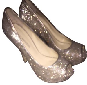 Enzo Angiolini Metallic Formal