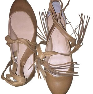 Sigerson Morrison Nude Flats