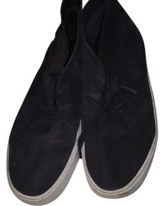 Vince Gray suede Flats