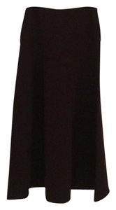 Ruby Ribbon Skirt Black