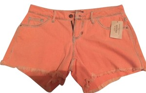 Guess Shorts Peach