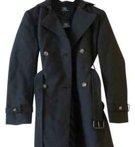 Tart Collections Spring Winter Trench Coat