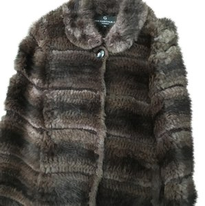 Erik Garthus AS Fur Coat