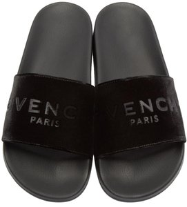 Givenchy Slipper Sandals