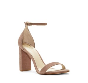 Vince Camuto Mairana Dusty Rose Sandals
