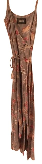 Item - Multicolor - Long Casual Maxi Dress Size 2 (XS)