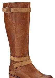 Ugg riding boots Brown Boots