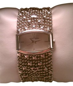 Anne Klein Anne Klein Bracelet Watch with Heart Band