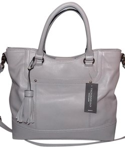 Tignanello Tote in gray
