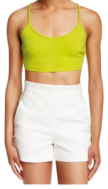 Preload https://img-static.tradesy.com/item/20196258/lush-yellow-night-out-top-size-4-s-0-1-650-650.jpg