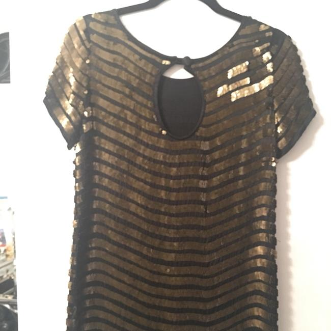 French Connection Nye New Years Eve New Year Holiday Sequin Dress