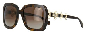 Chanel CHANEL Fantasy Bijou 5335 Polarized Sunglasses