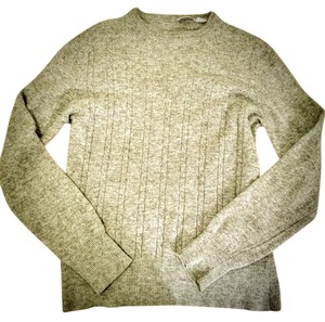 Saks Fifth Avenue Casual Cashmere Cable Knit Sweater