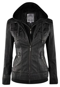 Wild Orchid Boutique Motorcycle Jacket