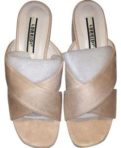 Other pink Mules