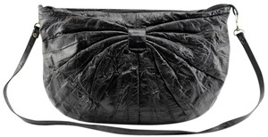 Eel Hobo Bag