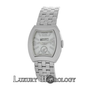 Bedat & Co Mint Ladies Bedat & Co Concept B3 CB03 Stainless Steel Swiss Quartz