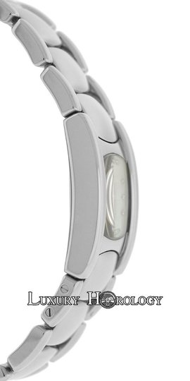 Ebel Genuine Mint Ladies Ebel Beluga 9057A21 Stainless Steel Diamond MOP