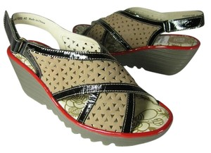 FLY London MULTI Sandals