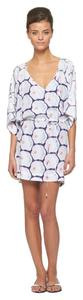 Diane von Furstenberg DVF Iniko Beach Cover-up Dress