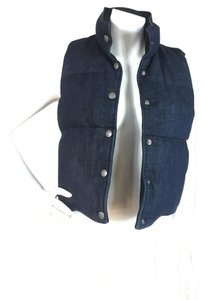 AG Adriano Goldschmied Denim Vest