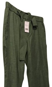 Vince Trouser Pants Green